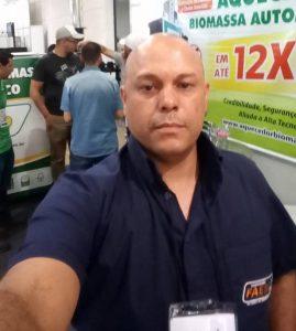 Edmilson Alves - FAED AQUECEDORES